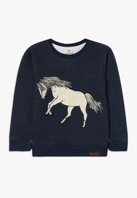 Walkiddy - Mikina - dark blue - 0