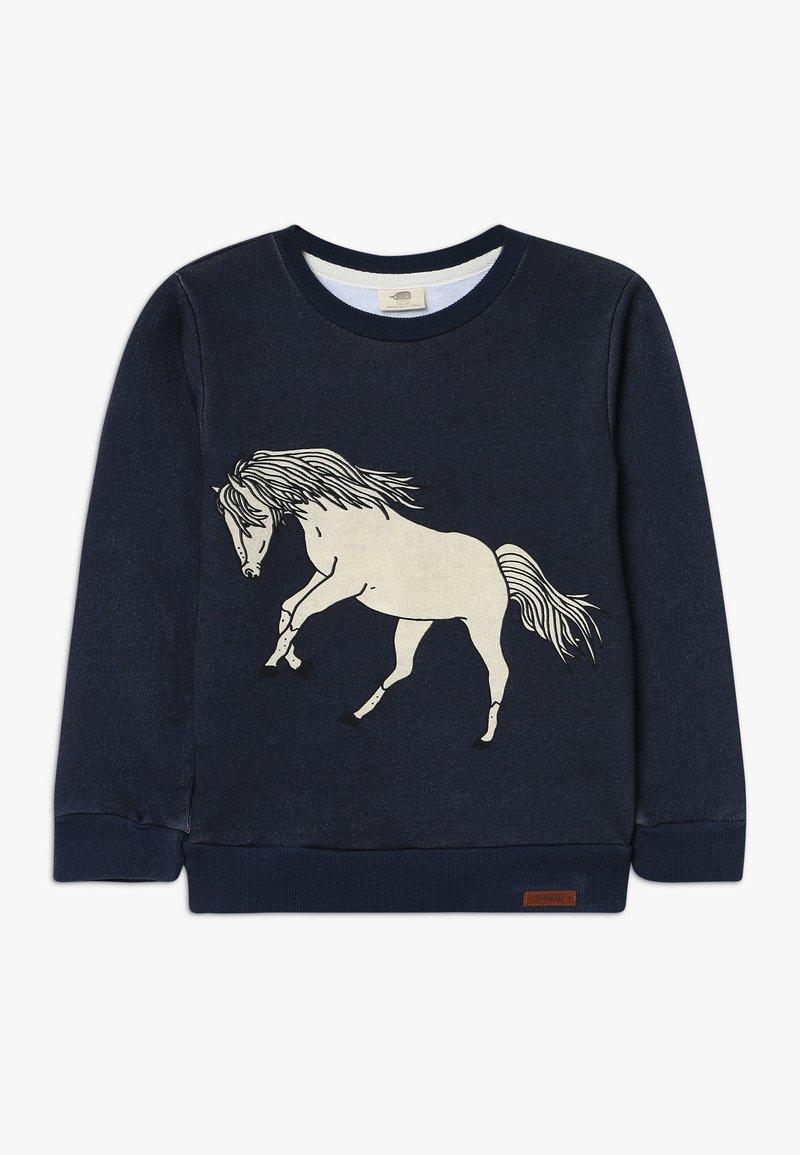 Walkiddy - Sweatshirt - dark blue