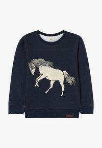 Walkiddy - Sweatshirt - dark blue - 3