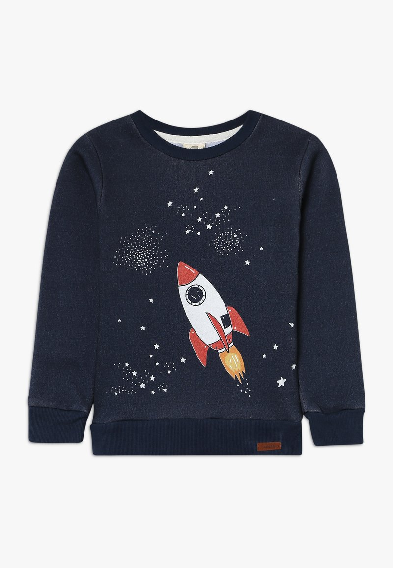 Walkiddy - Sweatshirt - dark blue