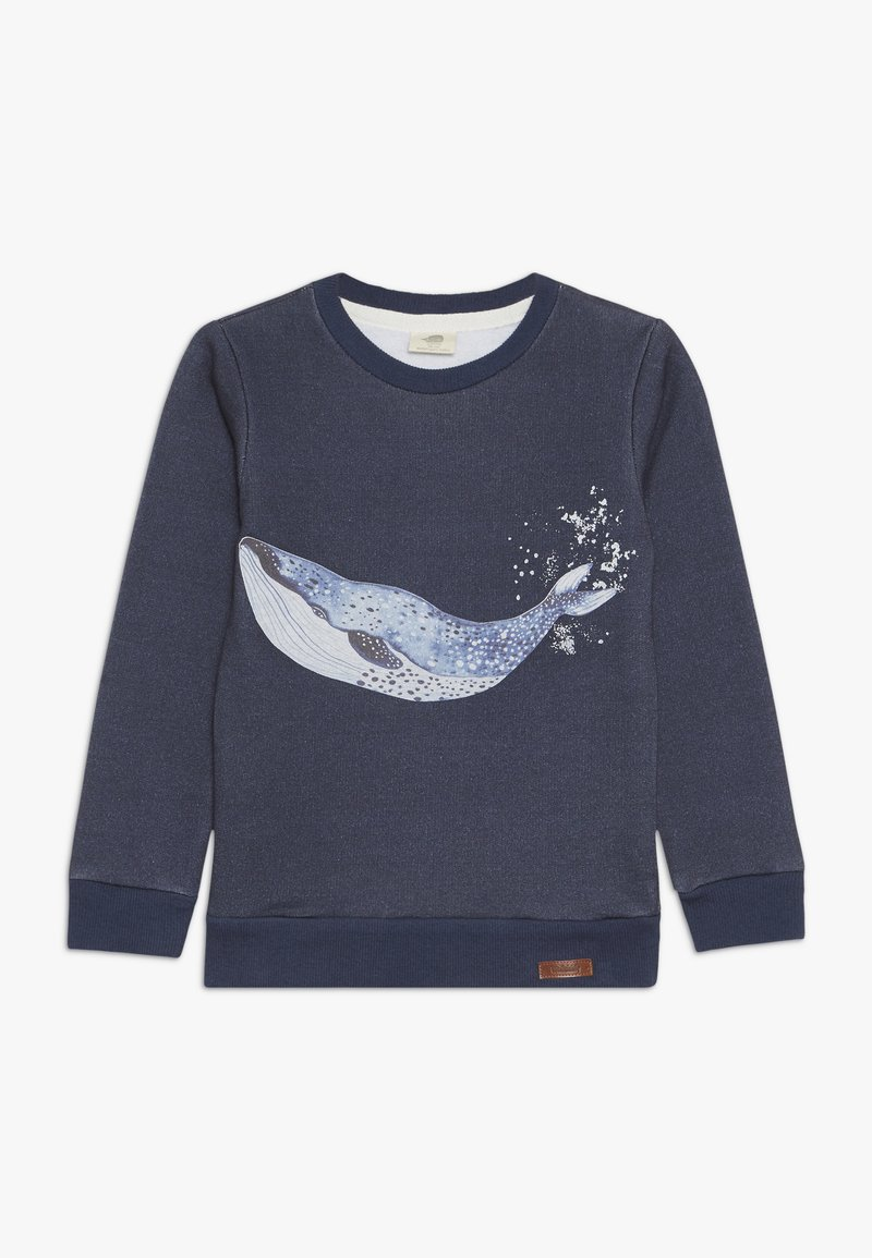 Walkiddy - Sweater - dark blue