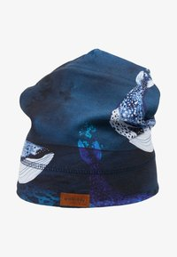 Walkiddy - Čepice - blue - 2