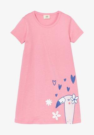 CUTE FLAMINGO NIGHTDRESS - Pyjama - pink