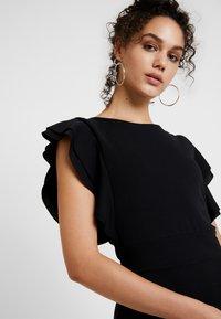 WAL G TALL - Pouzdrové šaty - black - 4