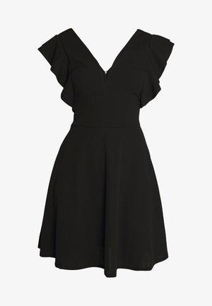 Kjole - black