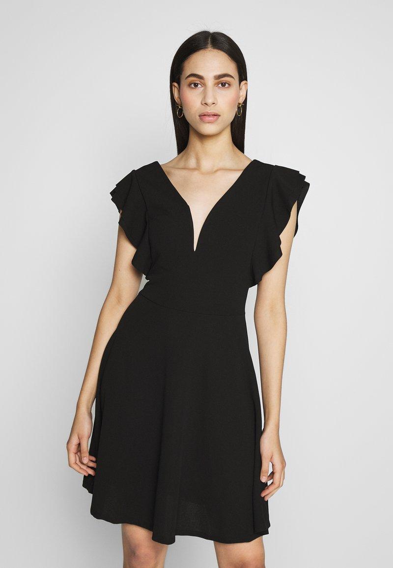 WAL G TALL - Vestido informal - black