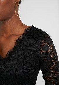 WAL G TALL - Long sleeved top - black - 4