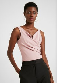 WAL G TALL - Top - pale pink - 0