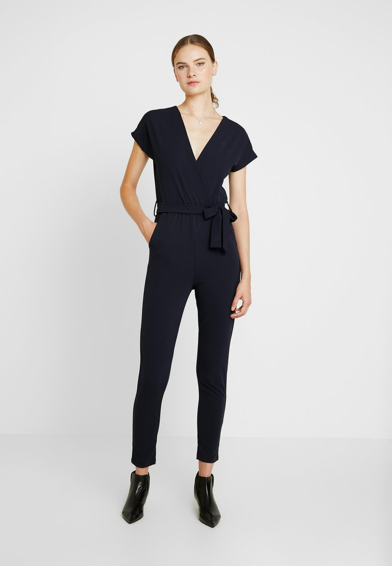 WAL G TALL - Jumpsuit - navy