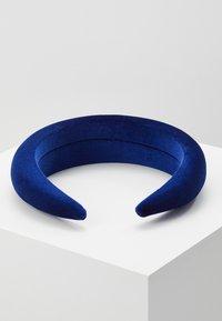 WALD - FRIDA KAHLO HEADBAND - Hair Styling Accessory - dark blue - 3
