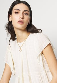 WALD - DROP IT LIKE ITS HOT NECKLACE - Necklace - gold-coloured - 1