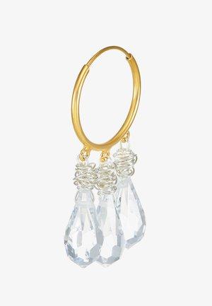 CARMEN EARRINGS - Earrings - gold
