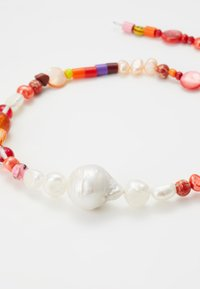 WALD - CANDY NECKLACE - Necklace - red - 2