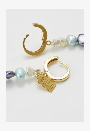AVE MARIA EARRINGS - Boucles d'oreilles - gold-coloured