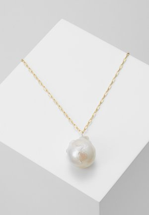 TOUJOUR AMOUR NECKLACE LONG - Ketting - gold-coloured