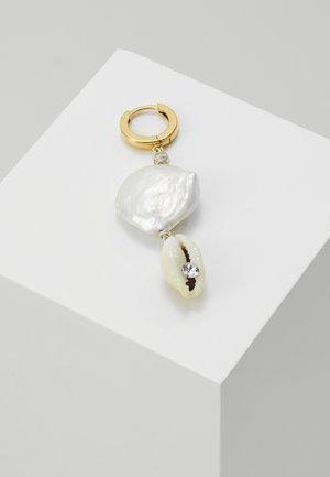 CREEP EARRING - Korvakorut - gold