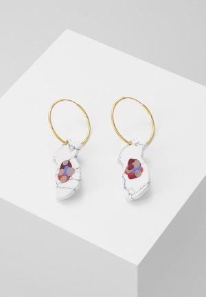 SONDI EARRINGS - Earrings - gold