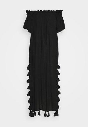 DRESS - Strandaccessoire - black