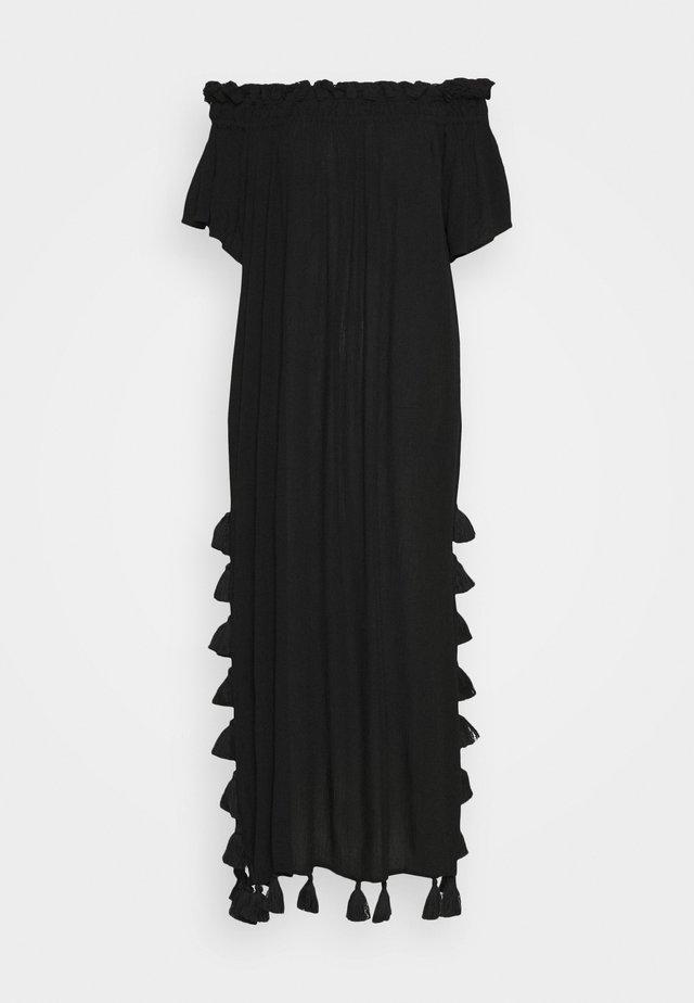 DRESS - Ranta-asusteet - black