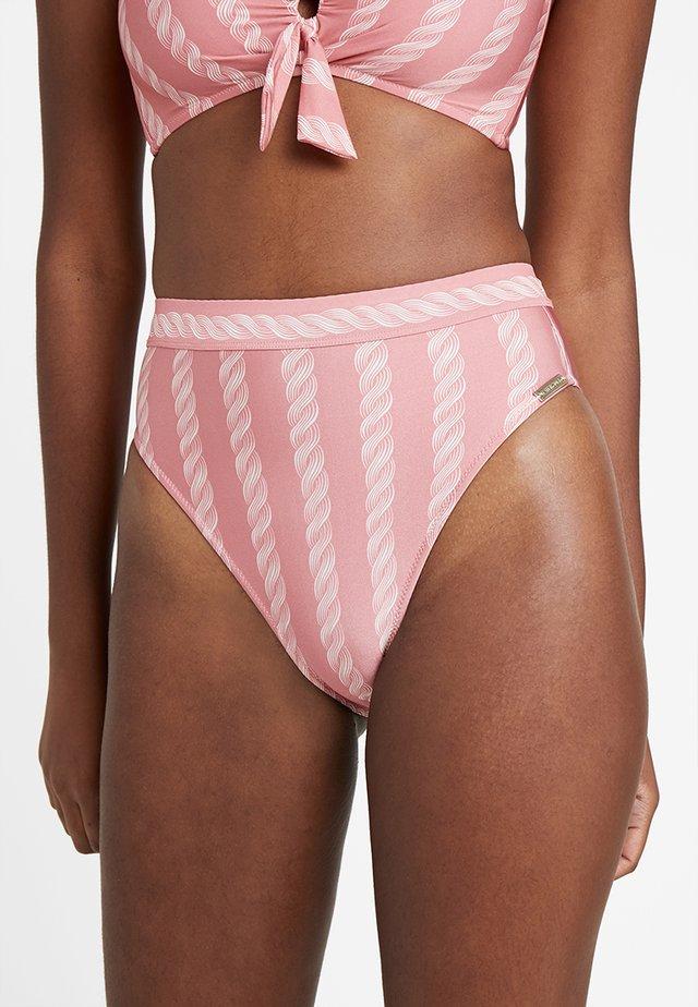 SOFT RETRO BOTTOM - Bikini-Hose - cherry blush