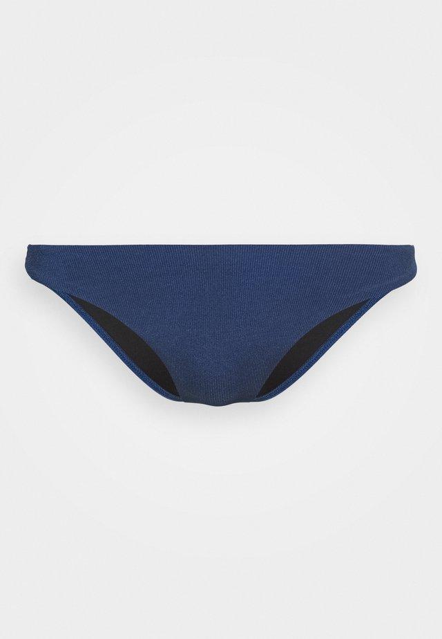 SUMMER SOLIDS SLIP - Bikini-Hose - indian ink