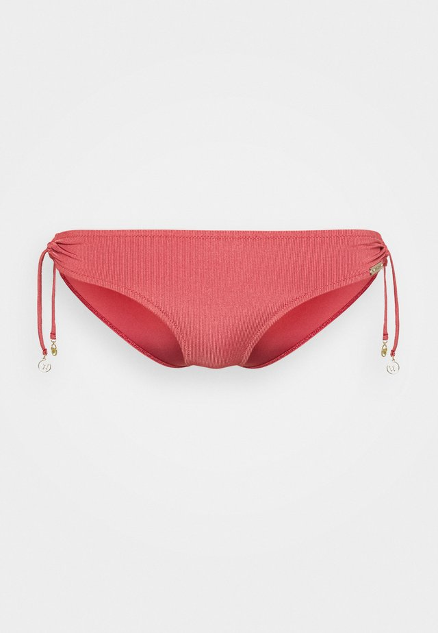 SUMMER SOLIDS - Bikinialaosa - rebel rose