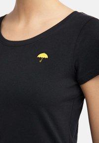 Schmuddelwedda - Camiseta estampada - black - 3