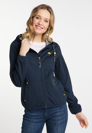 Giacca outdoor - marine