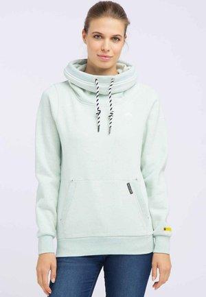 Sweatshirt - smoky melange
