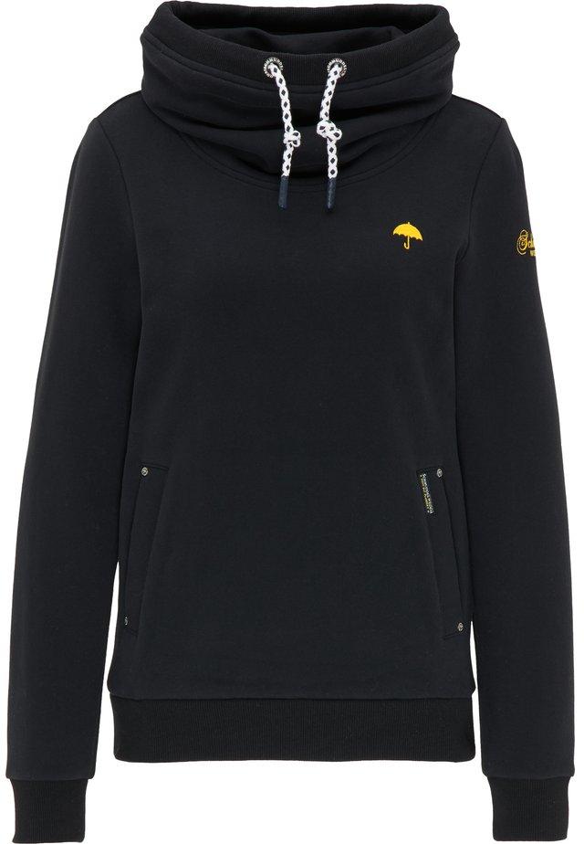 Sweater - schwarz