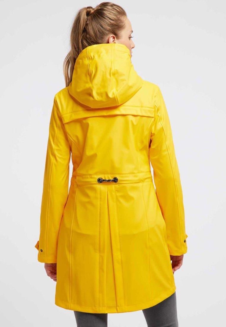 Schmuddelwedda in Yellow 1Parka 3 3 Schmuddelwedda 1Parka in Yellow 1clFJK