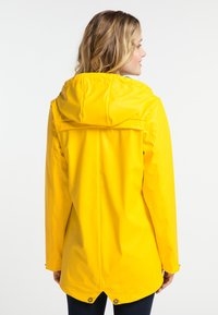Schmuddelwedda - FRIESENNERZ - Parka - yellow - 2