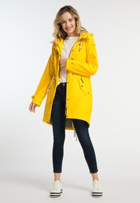 Schmuddelwedda - Parka - yellow - 1