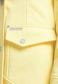 Schmuddelwedda - Parka - light yellow - 3