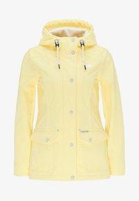 Schmuddelwedda - Parka - light yellow - 4