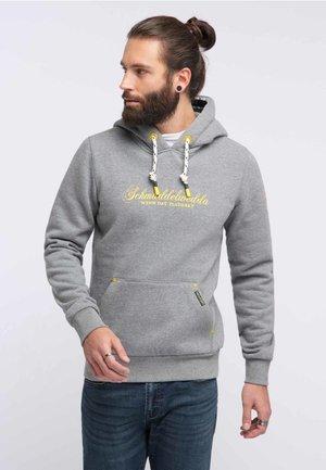 Huppari - grey
