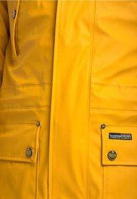 Schmuddelwedda - Parka - mustard yellow - 3