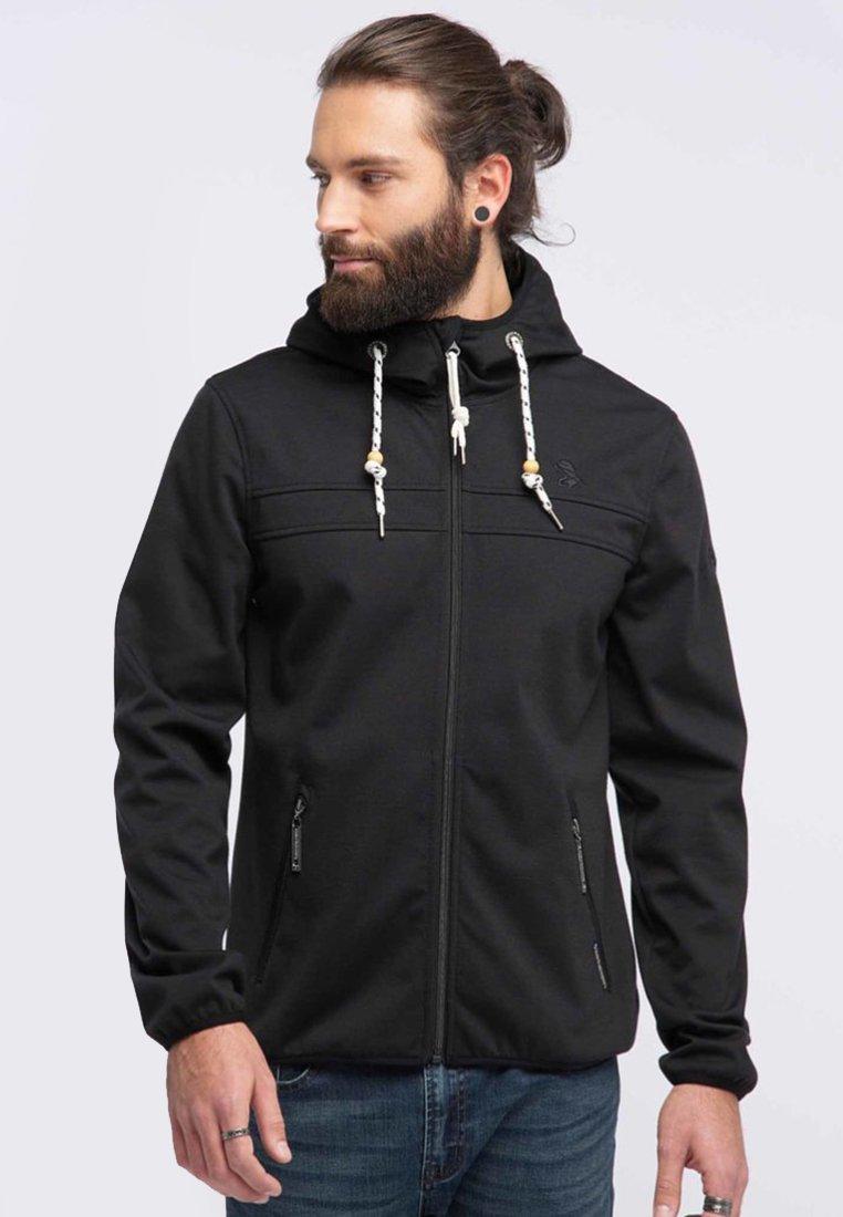 Schmuddelwedda - Outdoor jacket - black