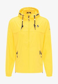 Schmuddelwedda - Impermeable - yellow - 3