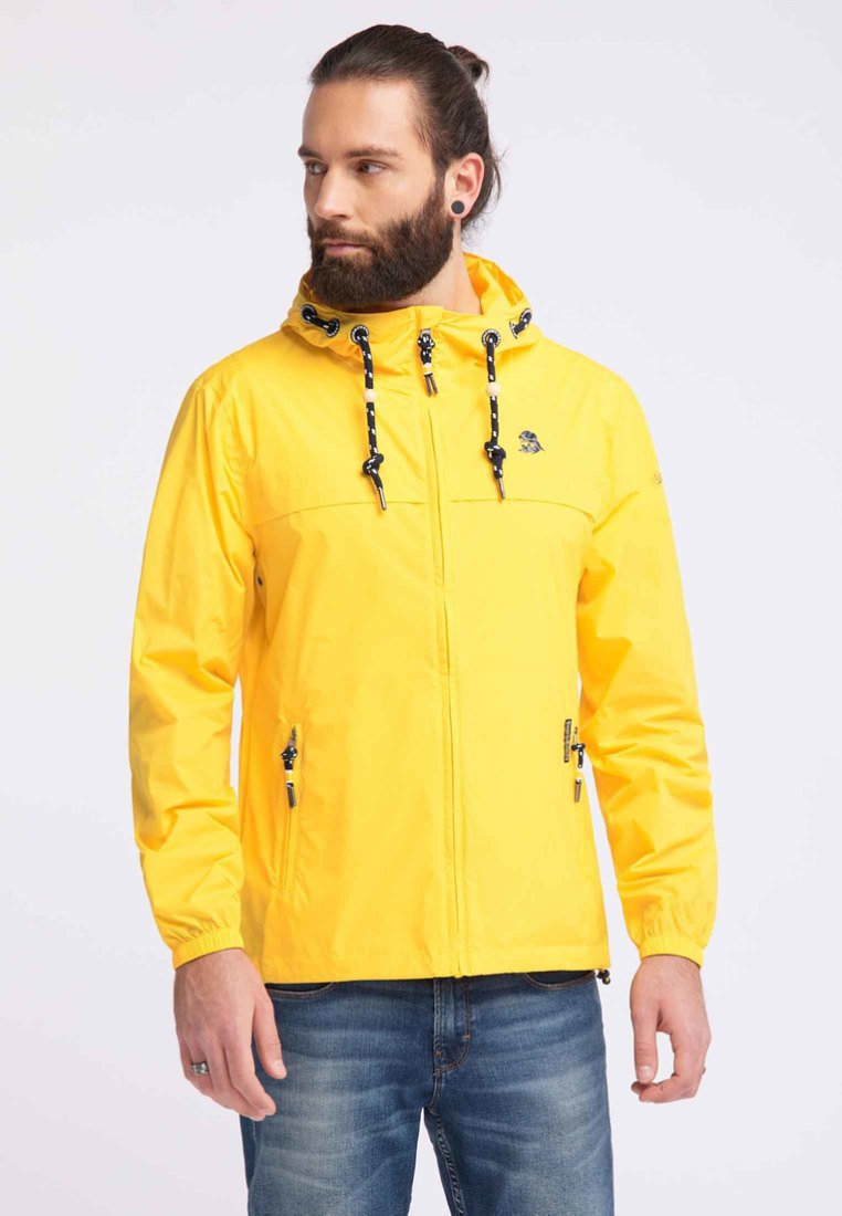 Schmuddelwedda - Impermeable - yellow