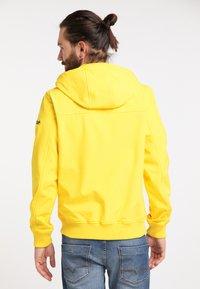 Schmuddelwedda - Blouson - yellow - 2