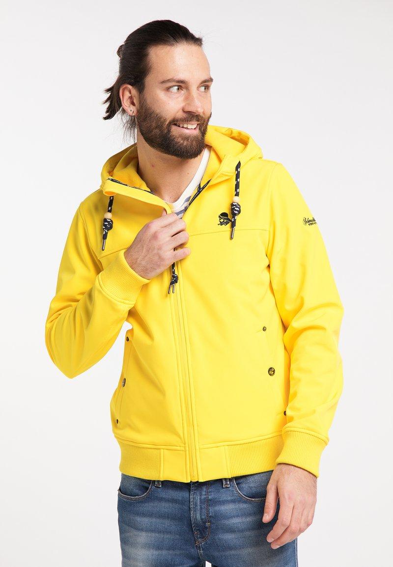 Schmuddelwedda - Blouson - yellow