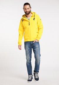 Schmuddelwedda - Blouson - yellow - 1