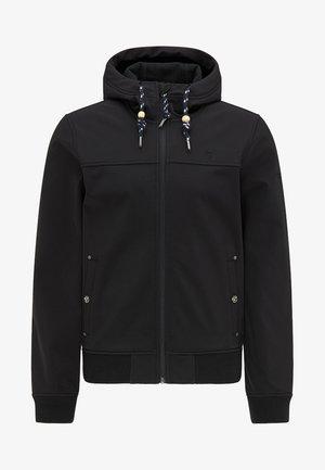 Chaqueta outdoor - black