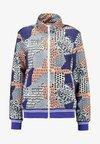 WeSC - MARCUS CALYPSO - Training jacket - skipper blue