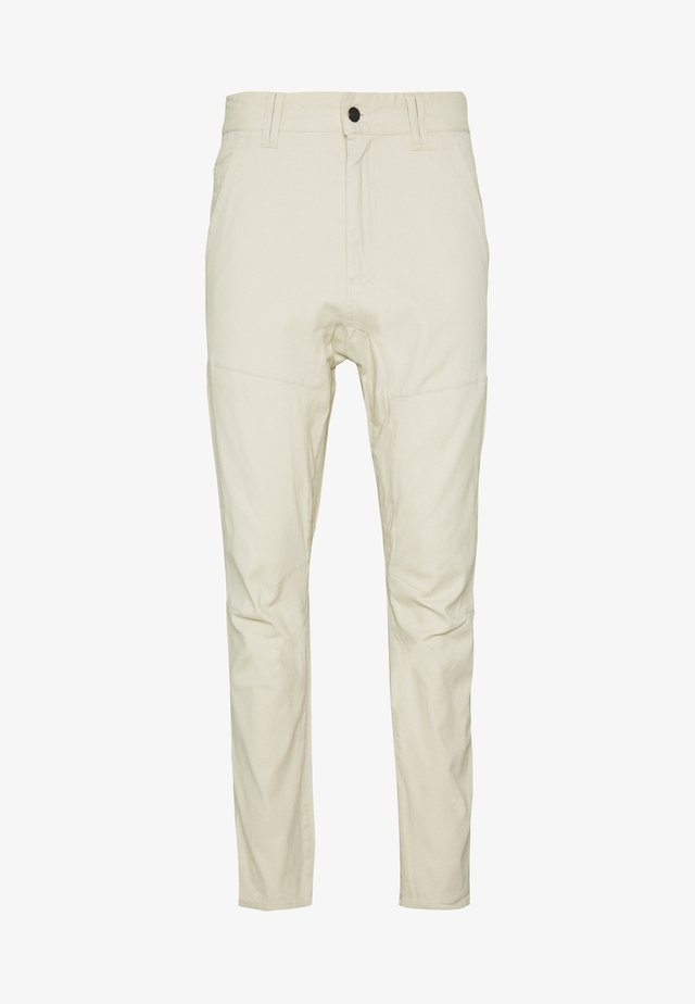 MONTAUK PANT - Cargo trousers - overcast
