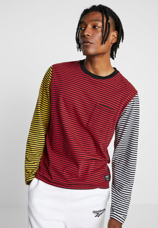 MAKAI STRIPE - Long sleeved top - assorted