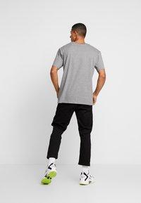 WeSC - T-shirt imprimé - grey - 2