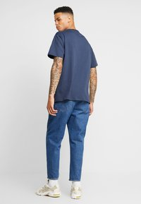 WeSC - T-shirt imprimé - navy - 2