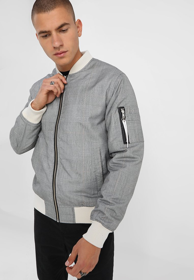 WeSC - THE CHECKED - Bomberjacke - assorted colors